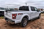 2019 Ford F-150 SuperCrew Cab 4x4, Pickup #996733 - photo 2