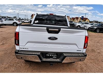 2019 Ford F-150 SuperCrew Cab 4x4, Pickup #996736 - photo 8