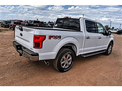 2019 Ford F-150 SuperCrew Cab 4x4, Pickup #996736 - photo 2
