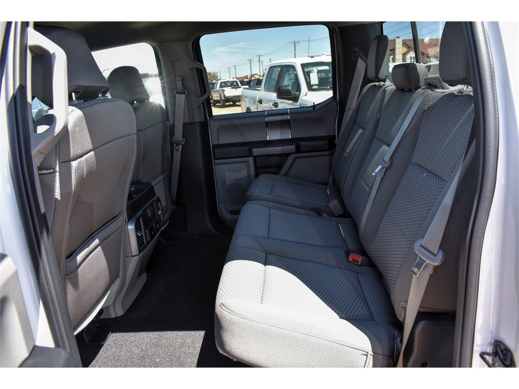 2019 Ford F-150 SuperCrew Cab 4x4, Pickup #996741 - photo 10