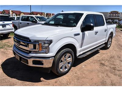 2019 Ford F-150 SuperCrew Cab 4x4, Pickup #996741 - photo 4