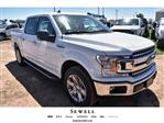 2019 Ford F-150 SuperCrew Cab 4x4, Pickup #996741 - photo 1