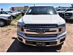 2019 Ford F-150 SuperCrew Cab 4x4, Pickup #996741 - photo 3