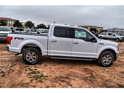 2019 Ford F-150 SuperCrew Cab 4x4, Pickup #996744 - photo 10