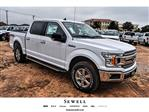 2019 Ford F-150 SuperCrew Cab 4x4, Pickup #996744 - photo 1