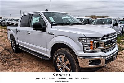 2019 Ford F-150 SuperCrew Cab 4x4, Pickup #996747 - photo 1