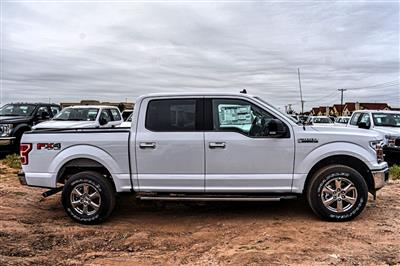 2019 Ford F-150 SuperCrew Cab 4x4, Pickup #996747 - photo 10