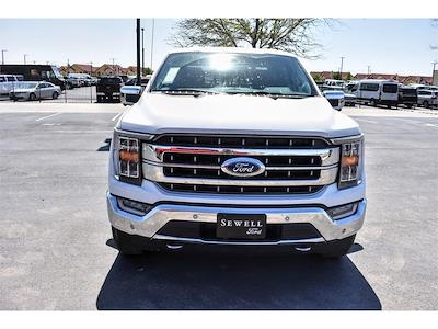 2021 Ford F-150 SuperCrew Cab 4x4, Pickup #D140880 - photo 3