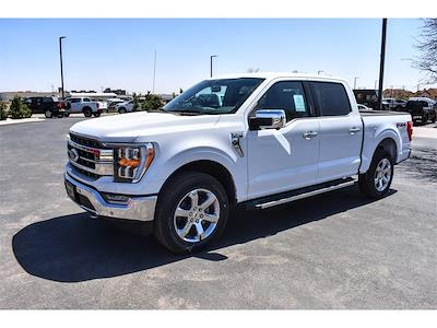 2021 Ford F-150 SuperCrew Cab 4x4, Pickup #D140880 - photo 4