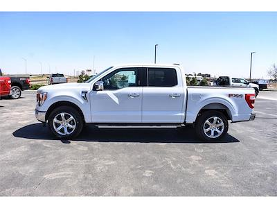 2021 Ford F-150 SuperCrew Cab 4x4, Pickup #D140880 - photo 5