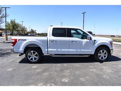2021 Ford F-150 SuperCrew Cab 4x4, Pickup #D140880 - photo 8