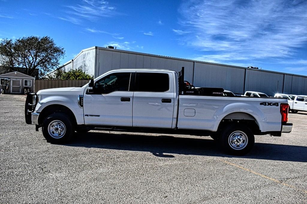 2019 Ford F-250 Crew Cab 4x4, Pickup #D990826 - photo 5
