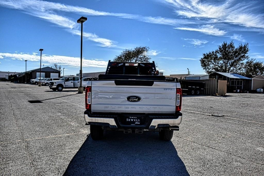 2019 Ford F-250 Crew Cab 4x4, Pickup #D990826 - photo 7