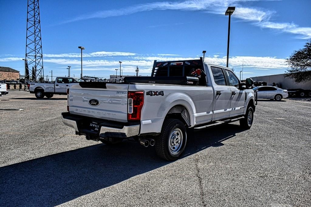 2019 Ford F-250 Crew Cab 4x4, Pickup #D990826 - photo 2