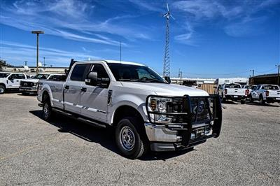 2019 Ford F-250 Crew Cab 4x4, Pickup #D990826 - photo 1