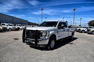 2019 Ford F-250 Crew Cab 4x4, Pickup #D990826 - photo 4
