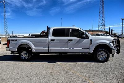 2019 Ford F-250 Crew Cab 4x4, Pickup #D990826 - photo 8