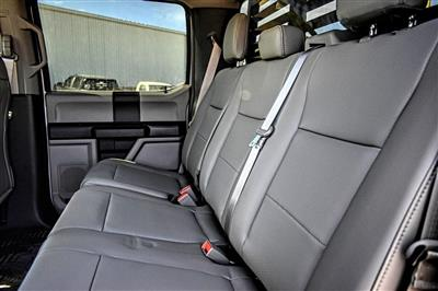 2019 Ford F-250 Crew Cab 4x4, Pickup #D990826 - photo 9