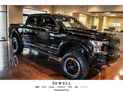 2020 Ford F-150 SuperCrew Cab 4x4, Shelby Pickup #L00129 - photo 1