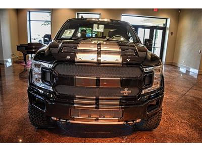 2020 Ford F-150 SuperCrew Cab 4x4, Shelby Pickup #L00129 - photo 3