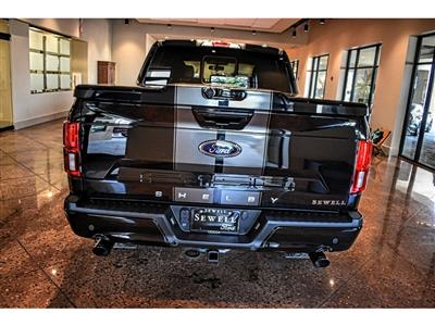 2020 Ford F-150 SuperCrew Cab 4x4, Shelby Pickup #L00129 - photo 8
