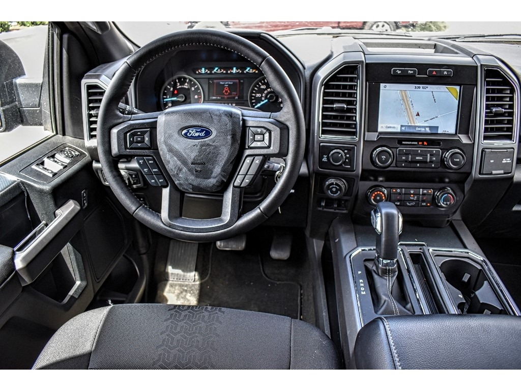 2020 Ford F-150 SuperCrew Cab 4x4, Pickup #L01620 - photo 17