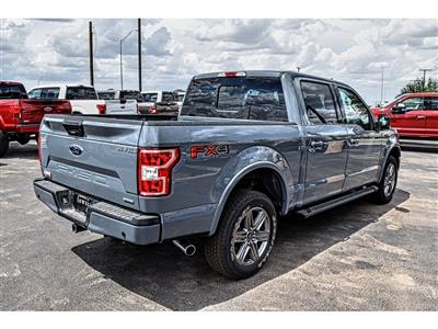 2020 Ford F-150 SuperCrew Cab 4x4, Pickup #L01620 - photo 2