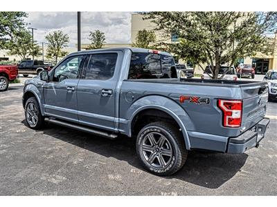 2020 Ford F-150 SuperCrew Cab 4x4, Pickup #L01620 - photo 3