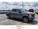 2020 Ford F-150 SuperCrew Cab 4x4, Pickup #L01620 - photo 1