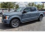 2020 Ford F-150 SuperCrew Cab 4x4, Pickup #L01620 - photo 4