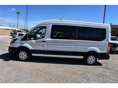 2020 Transit 350 Med Roof RWD, Passenger Wagon #L03735 - photo 6