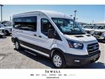 2020 Transit 350 Med Roof RWD, Passenger Wagon #L03735 - photo 1
