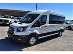 2020 Transit 350 Med Roof RWD, Passenger Wagon #L03735 - photo 4