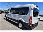 2020 Transit 350 Med Roof RWD, Passenger Wagon #L03735 - photo 7