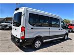 2020 Transit 350 Med Roof RWD, Passenger Wagon #L03735 - photo 2