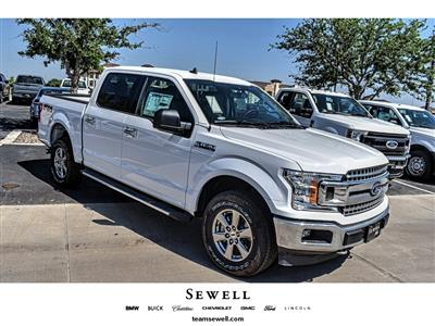 2020 Ford F-150 SuperCrew Cab 4x4, Pickup #L04573 - photo 1