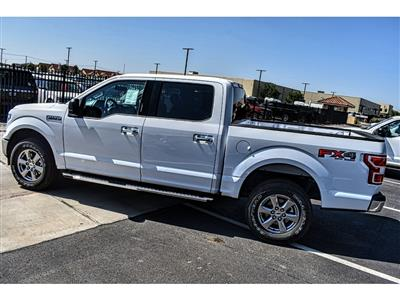 2020 Ford F-150 SuperCrew Cab 4x4, Pickup #L04573 - photo 6