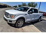 2020 Ford F-150 SuperCrew Cab 4x4, Pickup #L04573 - photo 4