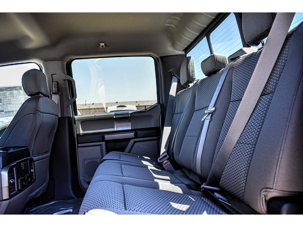 2020 Ford F-150 SuperCrew Cab 4x4, Pickup #L04577 - photo 11