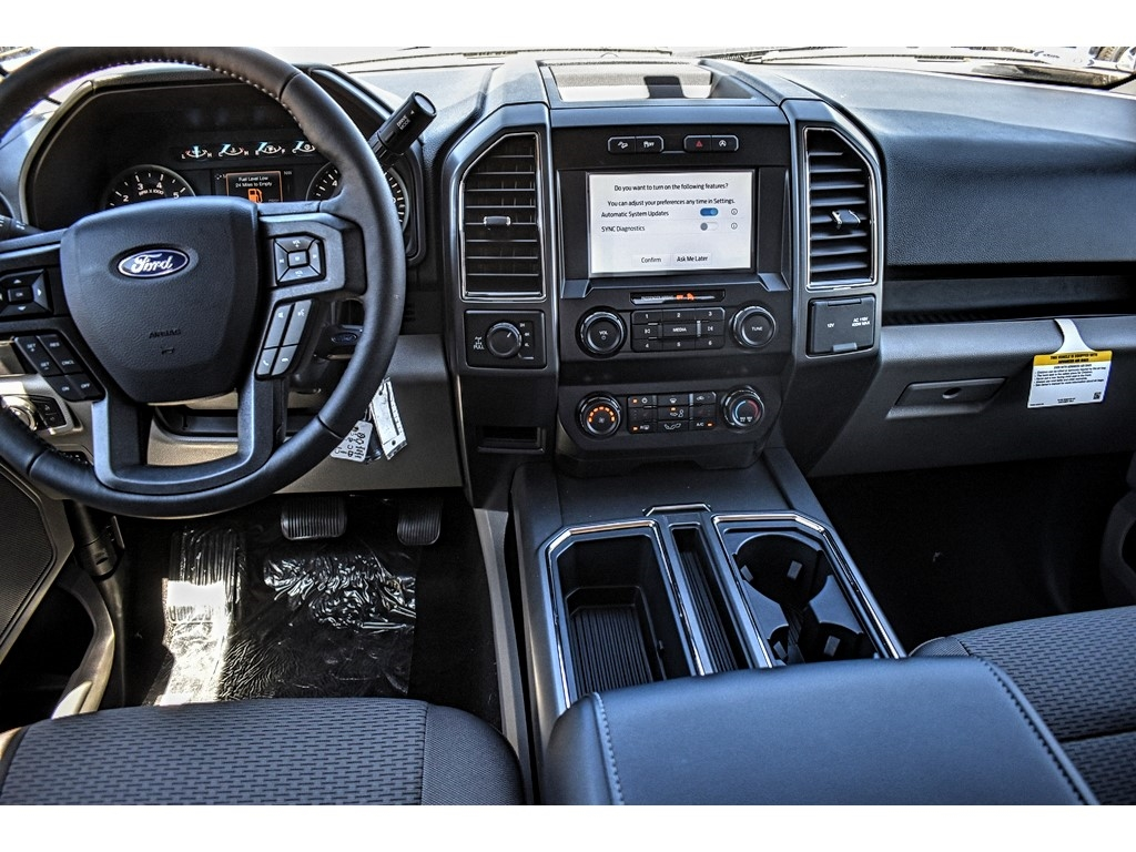 2020 Ford F-150 SuperCrew Cab 4x4, Pickup #L04577 - photo 12