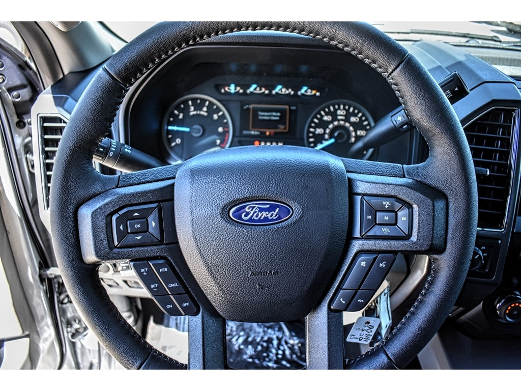 2020 Ford F-150 SuperCrew Cab 4x4, Pickup #L04577 - photo 21