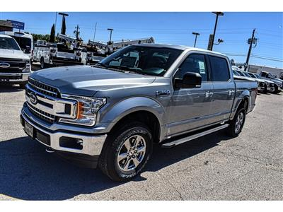 2020 Ford F-150 SuperCrew Cab 4x4, Pickup #L04577 - photo 4