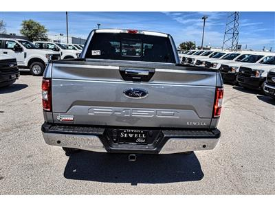 2020 Ford F-150 SuperCrew Cab 4x4, Pickup #L04577 - photo 8