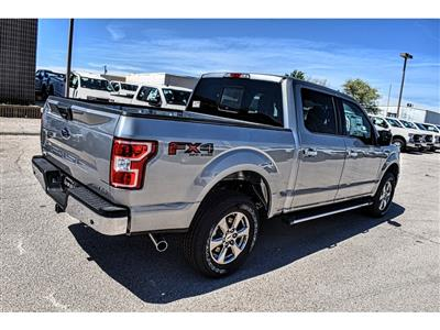 2020 Ford F-150 SuperCrew Cab 4x4, Pickup #L04577 - photo 2
