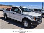 2020 Ford F-150 Super Cab 4x4, Pickup #L04582 - photo 1
