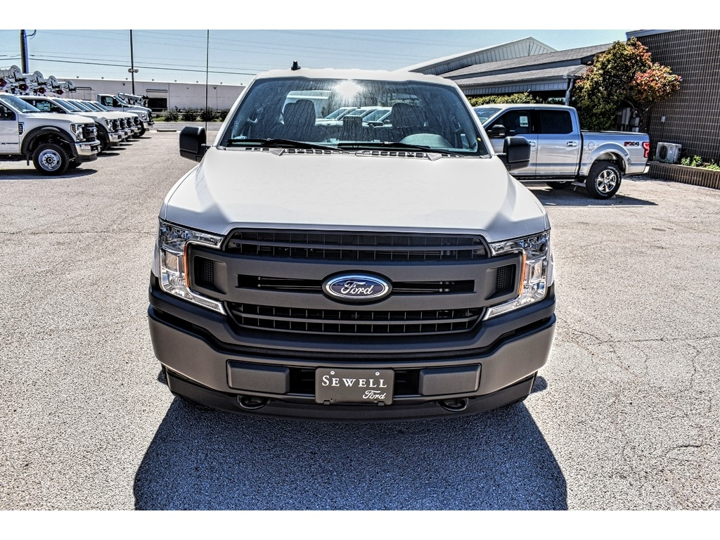 2020 F-150 Super Cab 4x4, Pickup #L04583 - photo 3