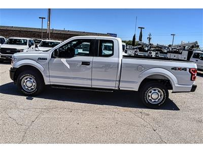 2020 Ford F-150 Super Cab 4x4, Pickup #L04583 - photo 6