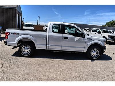 2020 F-150 Super Cab 4x4, Pickup #L04583 - photo 9
