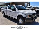 2020 Ford F-150 Super Cab 4x4, Pickup #L04583 - photo 1
