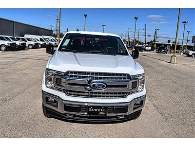 2020 Ford F-150 SuperCrew Cab 4x4, Pickup #L09024 - photo 3
